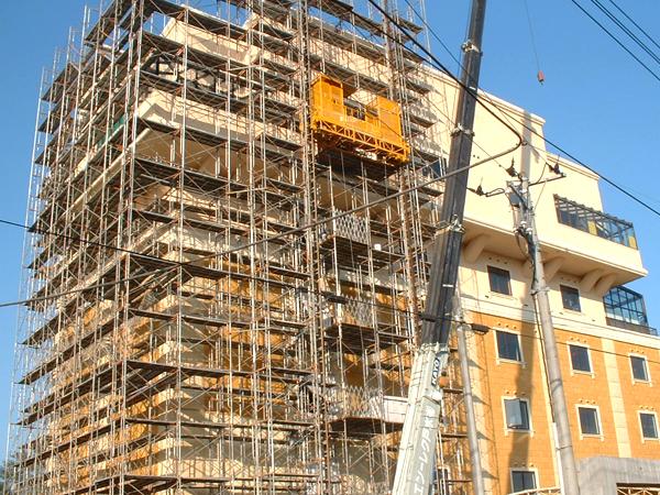 建築・建設工事