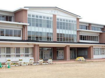 土浦市立都和小学校1